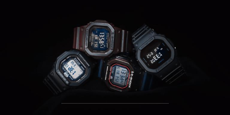 Men's Watches Under $100