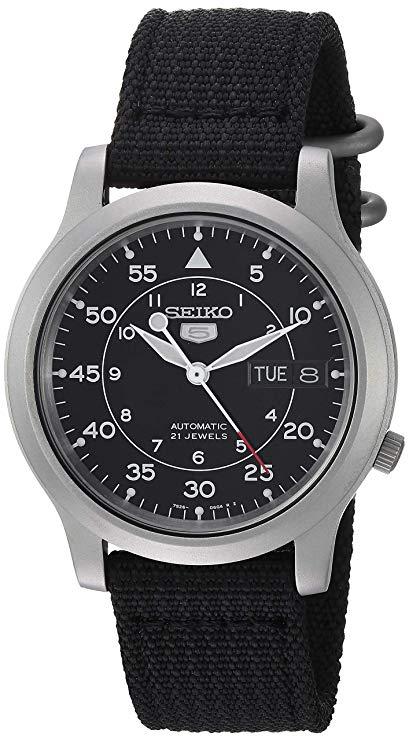 Seiko SNK809 Seiko 5 Automatic 1