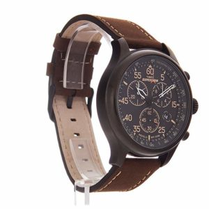 Timex Expedition Chronograph 3