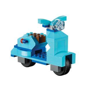 LEGO Classic Large Creative Brick Box build idea 1