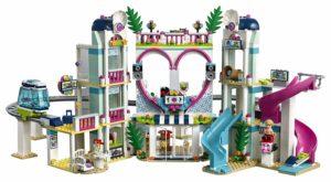 LEGO Friends Heartlake City Resort Building Kit 1