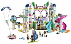 LEGO Friends Heartlake City Resort Building Kit 2
