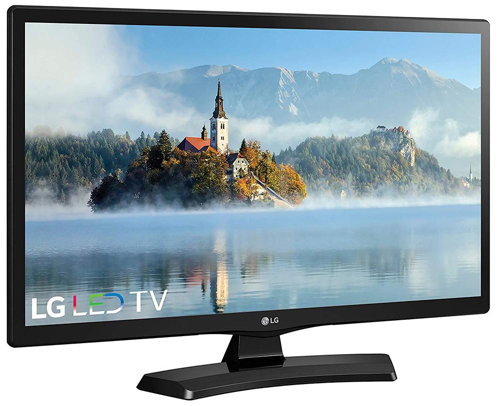 LG 22LJ4540 22_ FULL HD 1080p IPS LED TV
