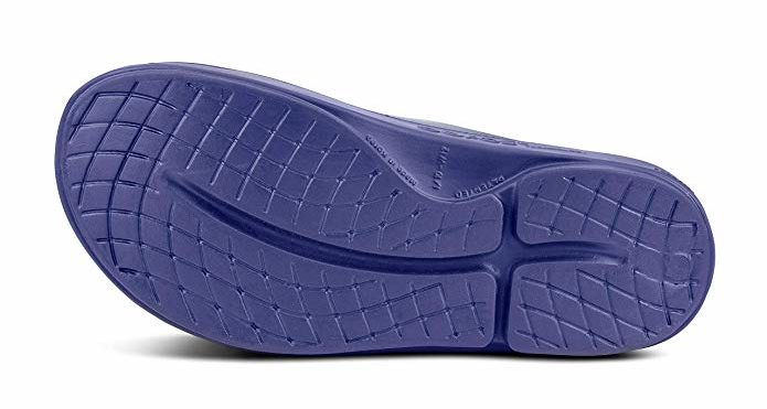 OOFOS Unisex OOahh sole