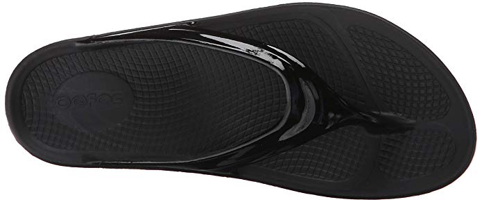 OOFOS Women's OOlala - Recovery Thong Sandal