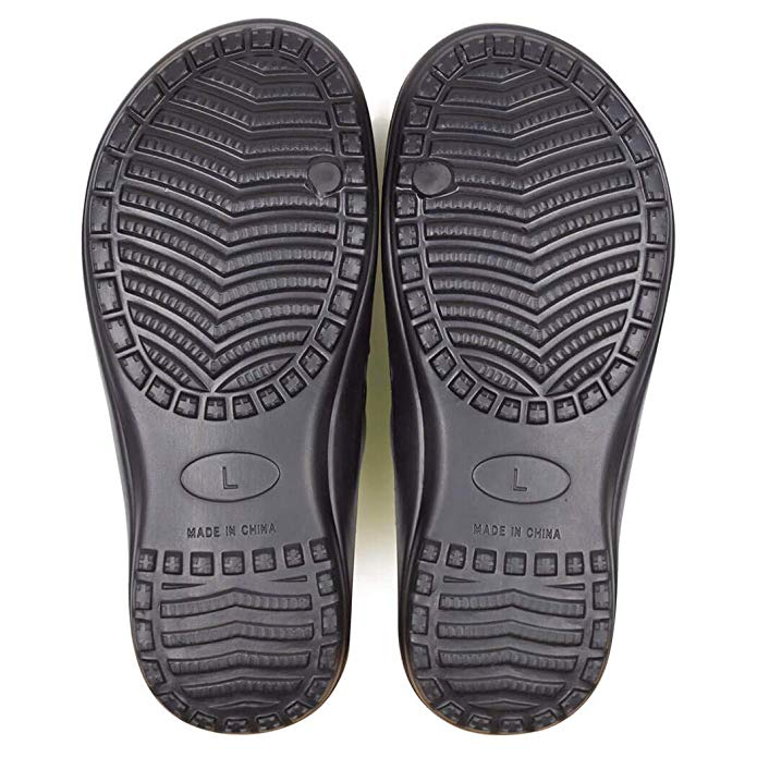 PR Soles Original Sandals from Gone for a Run sole