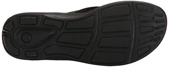 Superfeet Women's Rose Sandal sole
