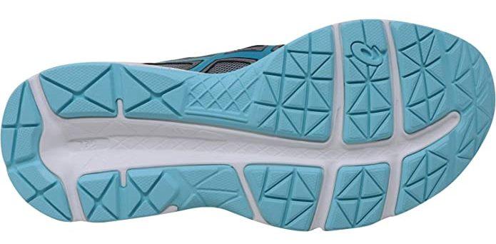 ASICS Women's Gel-Contend 4 sole