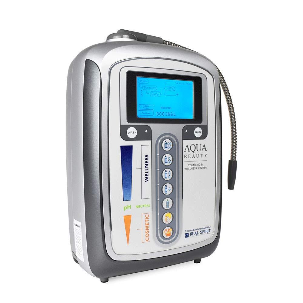 Aqua-Ionizer Deluxe 5.0