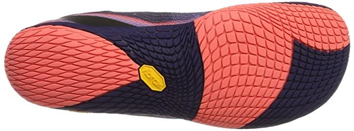 Merrell Women's Vapor Glove 2 Barefoot Trail Running Shoe sole