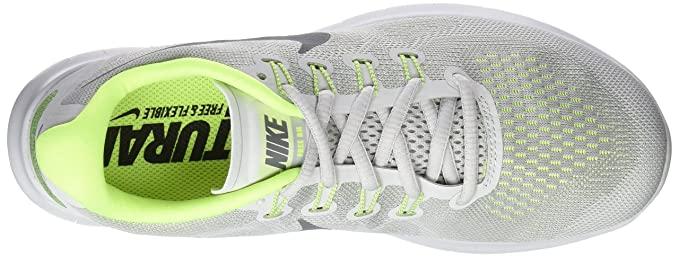Nike Free RN Sense Running Shoe
