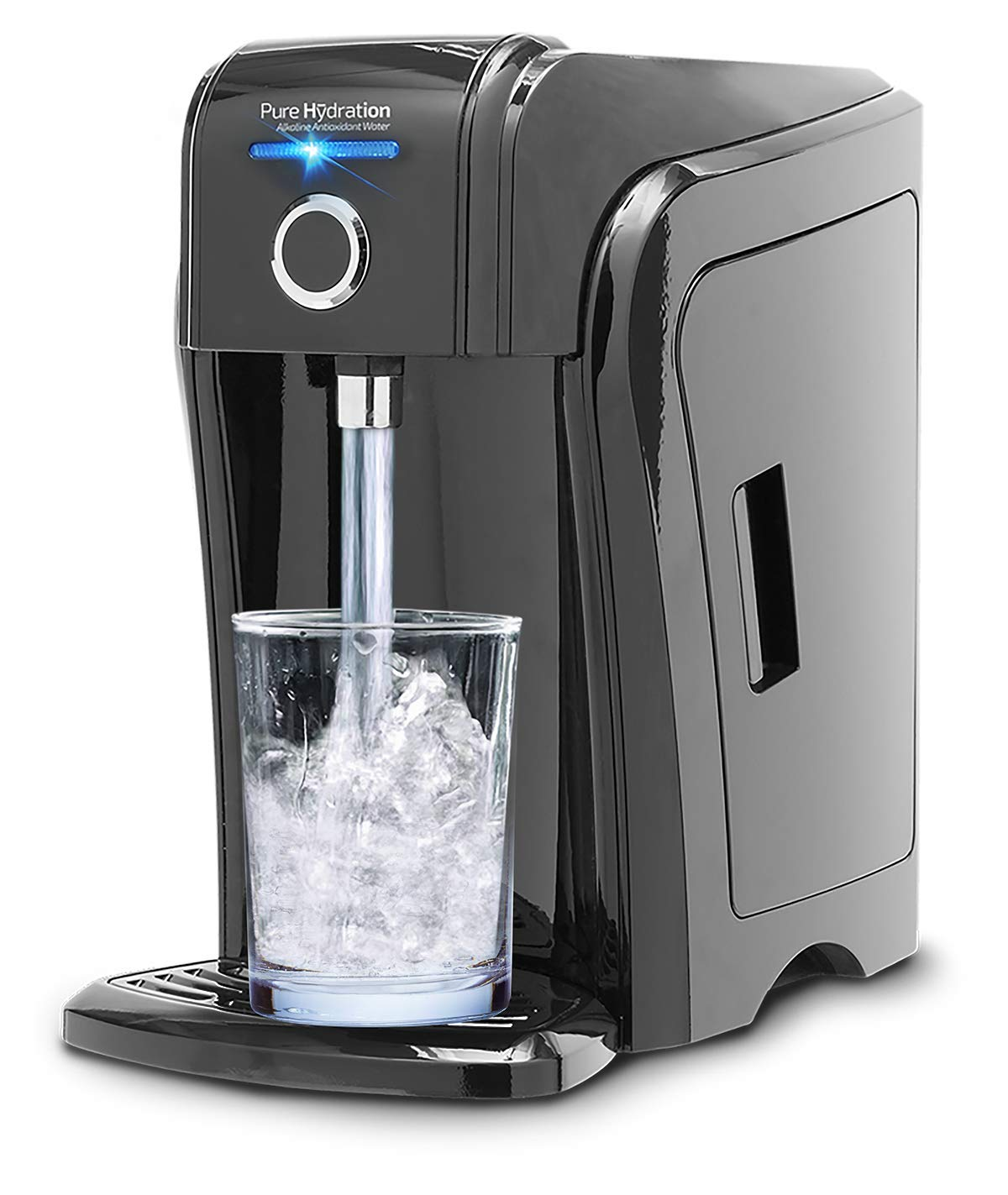 Pure Hydration Alkaline Antioxidant Water Ionizer by Cosan:USA
