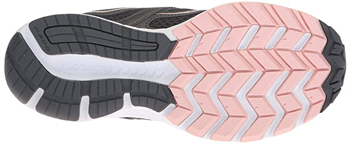 Saucony Women's Grid Cohesion 11 Sneaker sole