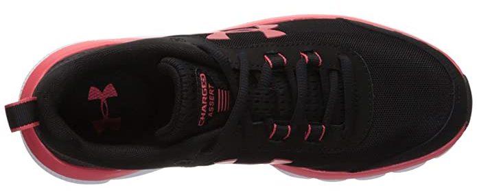 Under Armour, Women's Charged Assert 8 Running Shoe