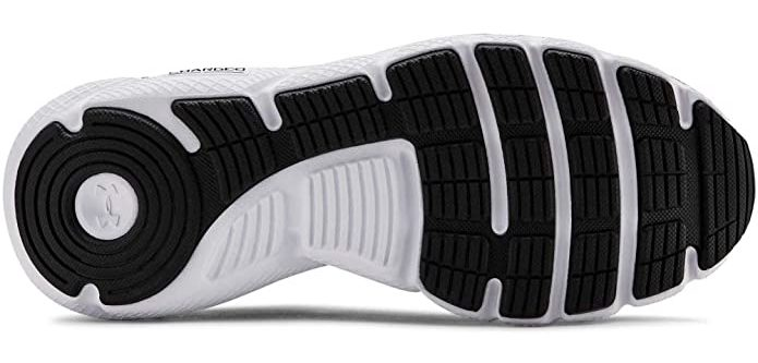 Under Armour, Women's Charged Assert 8 Running Shoe sole