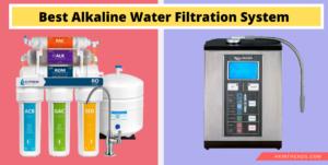 Best Alkaline water filtration system