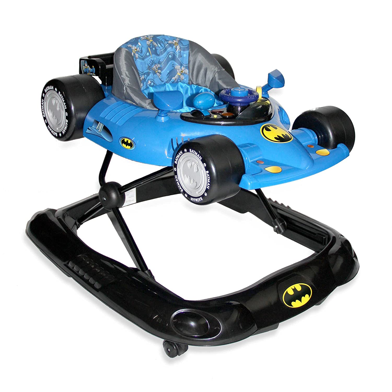 KidsEmbrace Baby Batman activity walker
