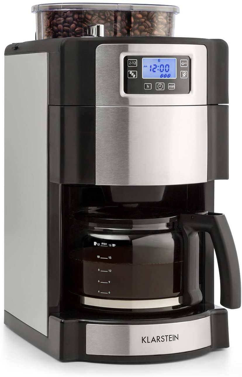 Klarstein Aromatica Nuovo Termo Coffee Maker