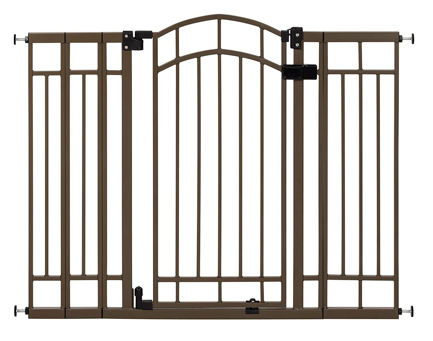 Summer Multi-Use Walk-Thru Gate