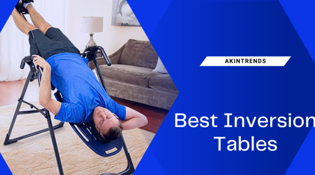 Best Inversion Tables