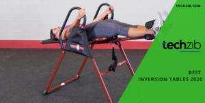 Best Inversion Tables 2020