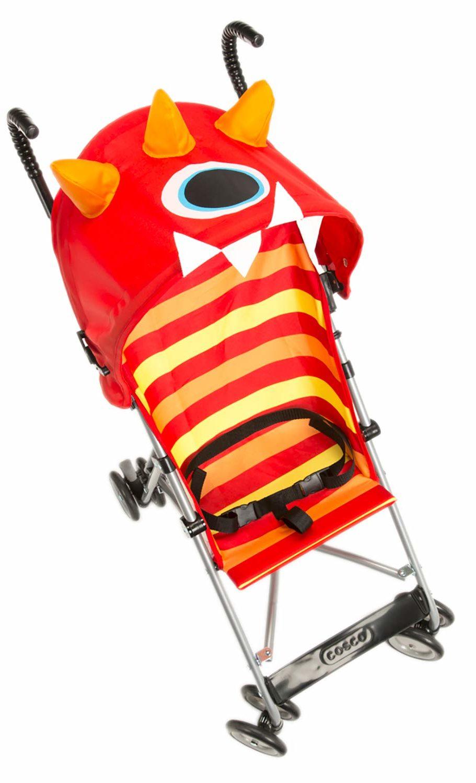 Cosco Monster Elliot Umbrella Stroller