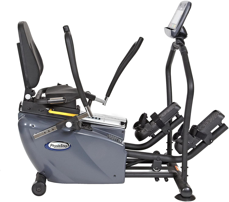 HCI Fitness PhysioStep RXT-1000 Recumbent Elliptical Trainer