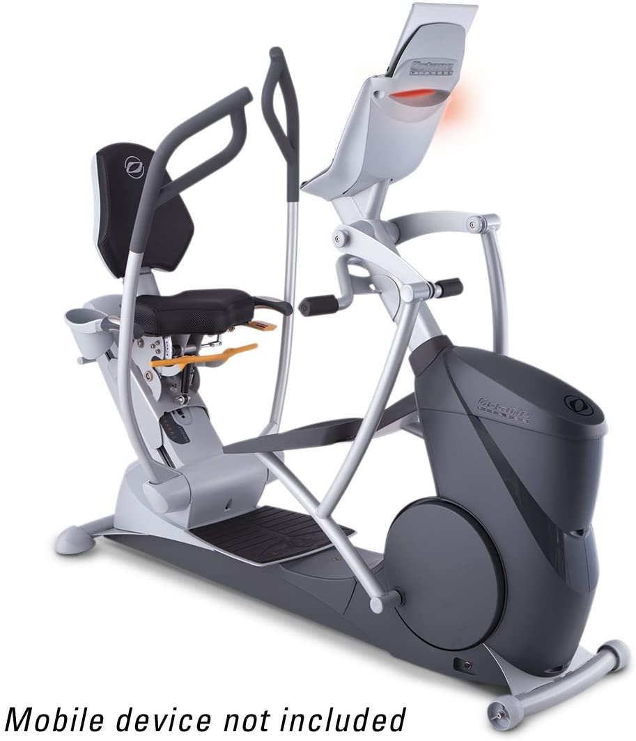 Octane Fitness xR6xi Recumbent Elliptical Trainer