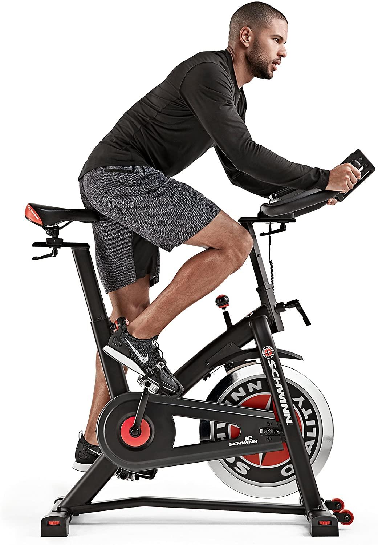 Schwinn IC2 Indoor Cycling Bike