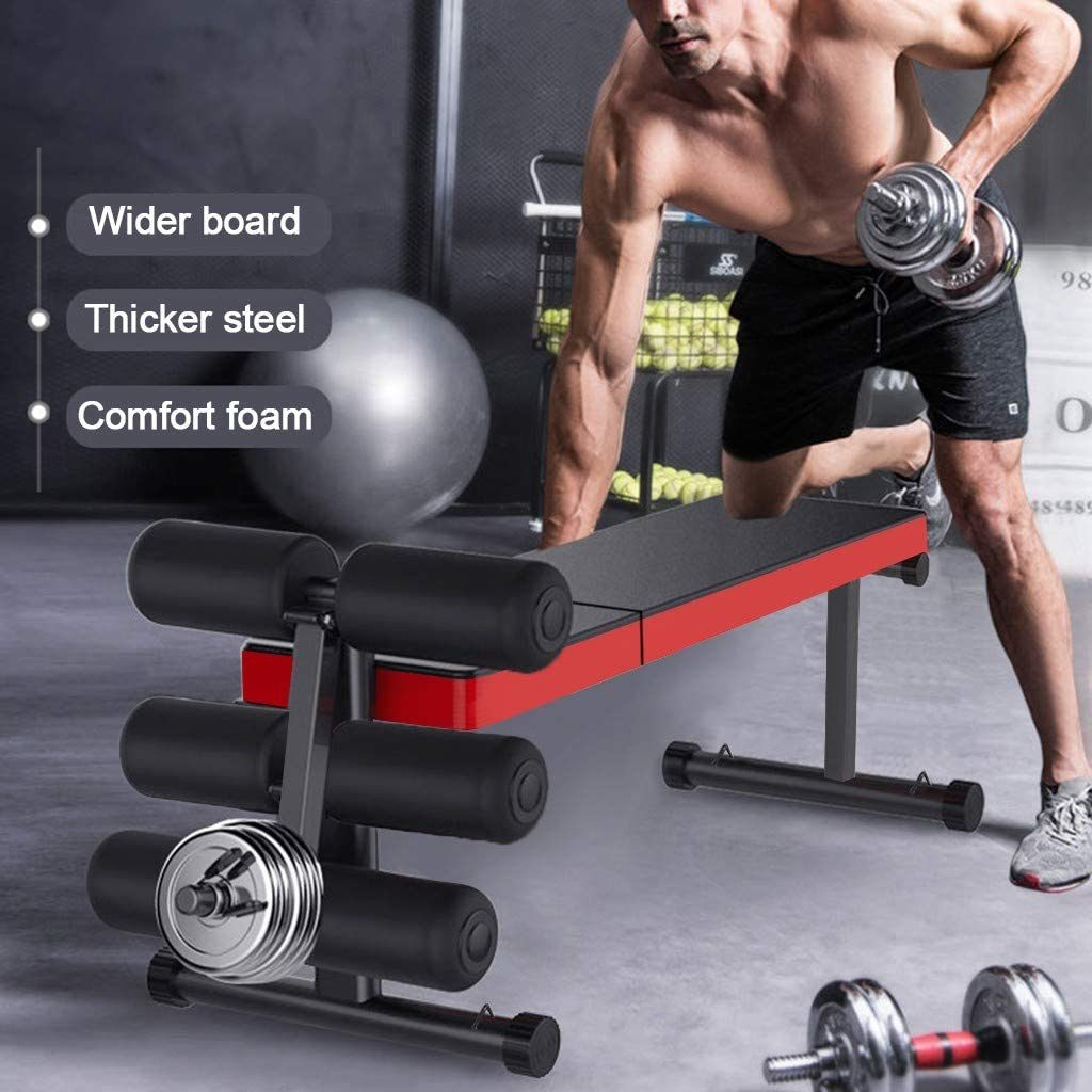 Tianmi Home Gym Adjustable Weight Bench1
