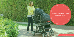 Double Strollers Under $100