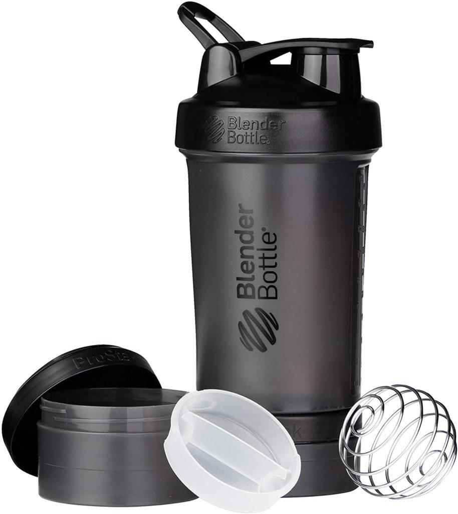 BlenderBottle ProStak Shaker Bottle