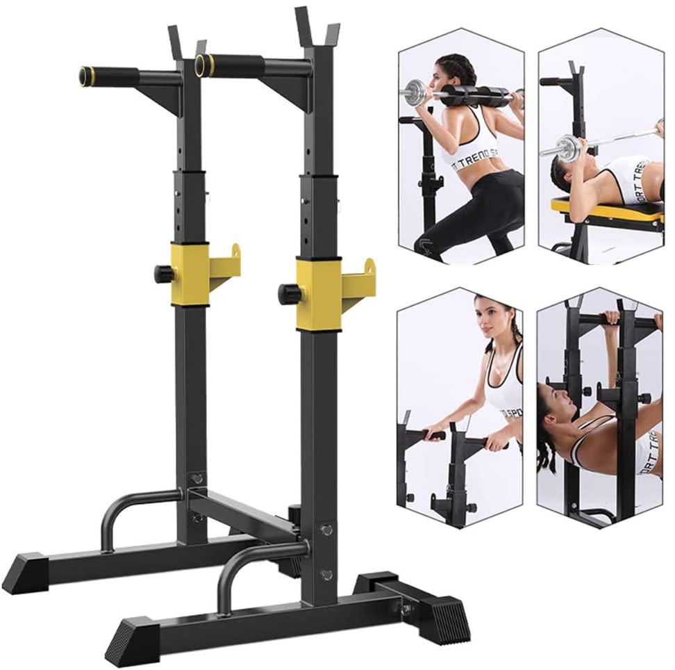 EFGS adjustable heavy-duty rack