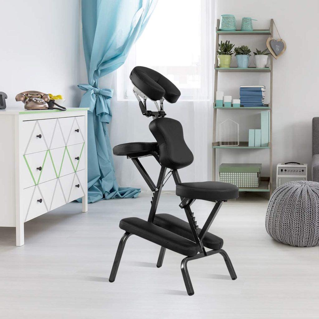 Giantex Portable Massage Chair