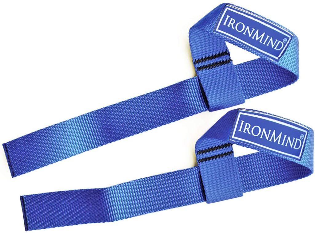 IronMind Lifting Straps