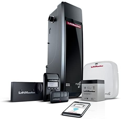 LiftMaster 8500 Garage Door Opener