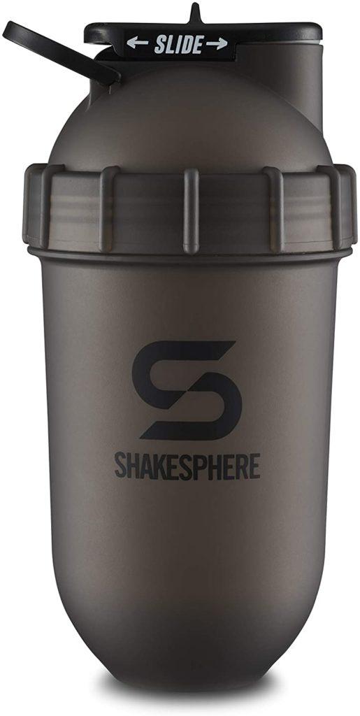 ShakeSphere Tumbler