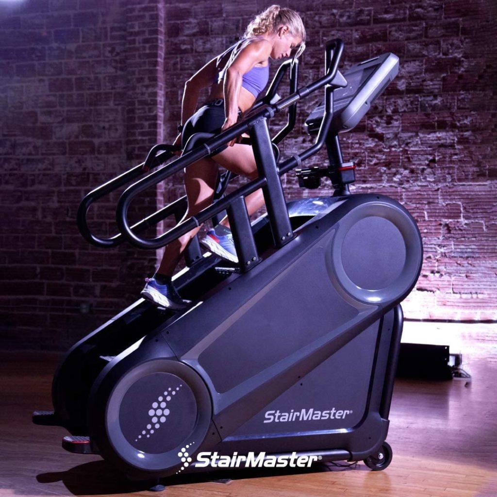 StairMaster 10G Gauntlet 10 Series Stepmill