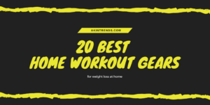 Best Home Workout Gears