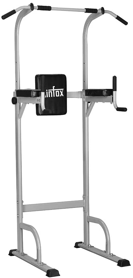 Ainfox Pull-Up Bar Station