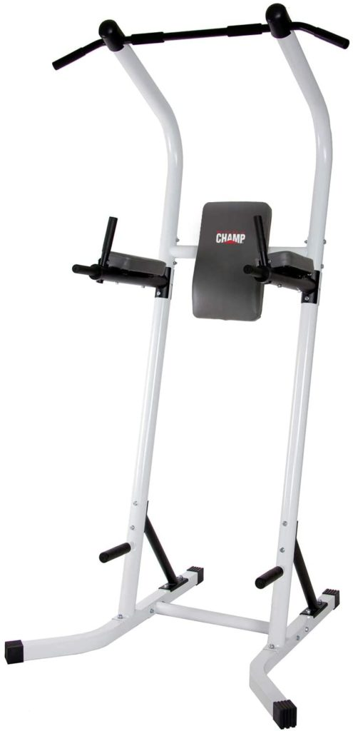 Body Champ Fitness PT600 Pull-Up Bar