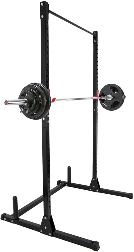 F2C Power Rack and Pull-Up Bar