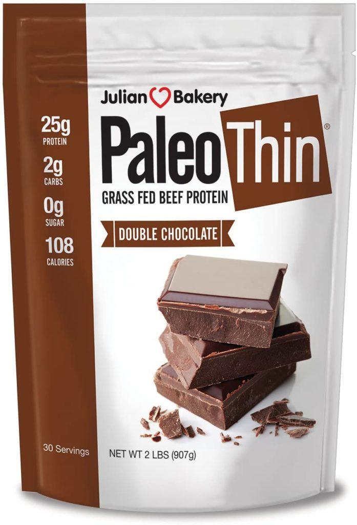 Julian Bakery Paleo Thin Protein Powder