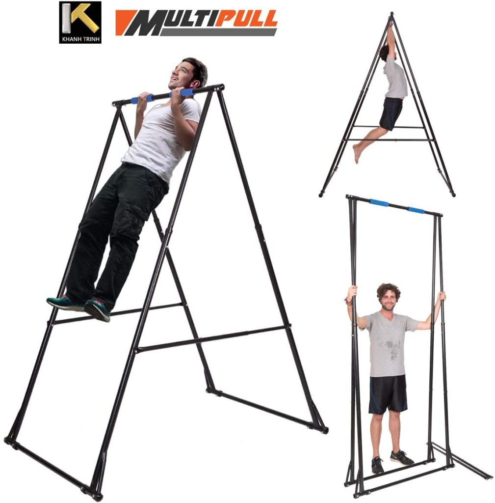 KT Khanh Trinh Pull-Up Bar