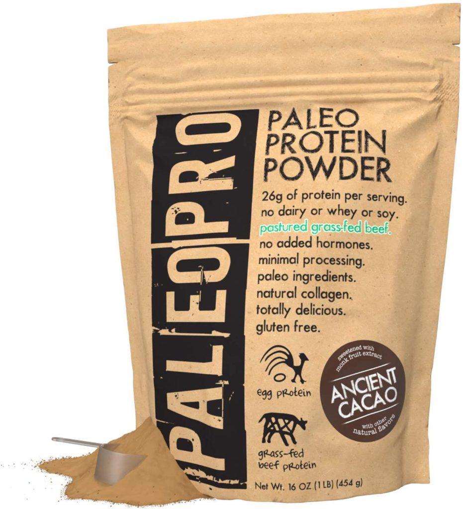 PaleoPro Bone Brone Collagen Powder
