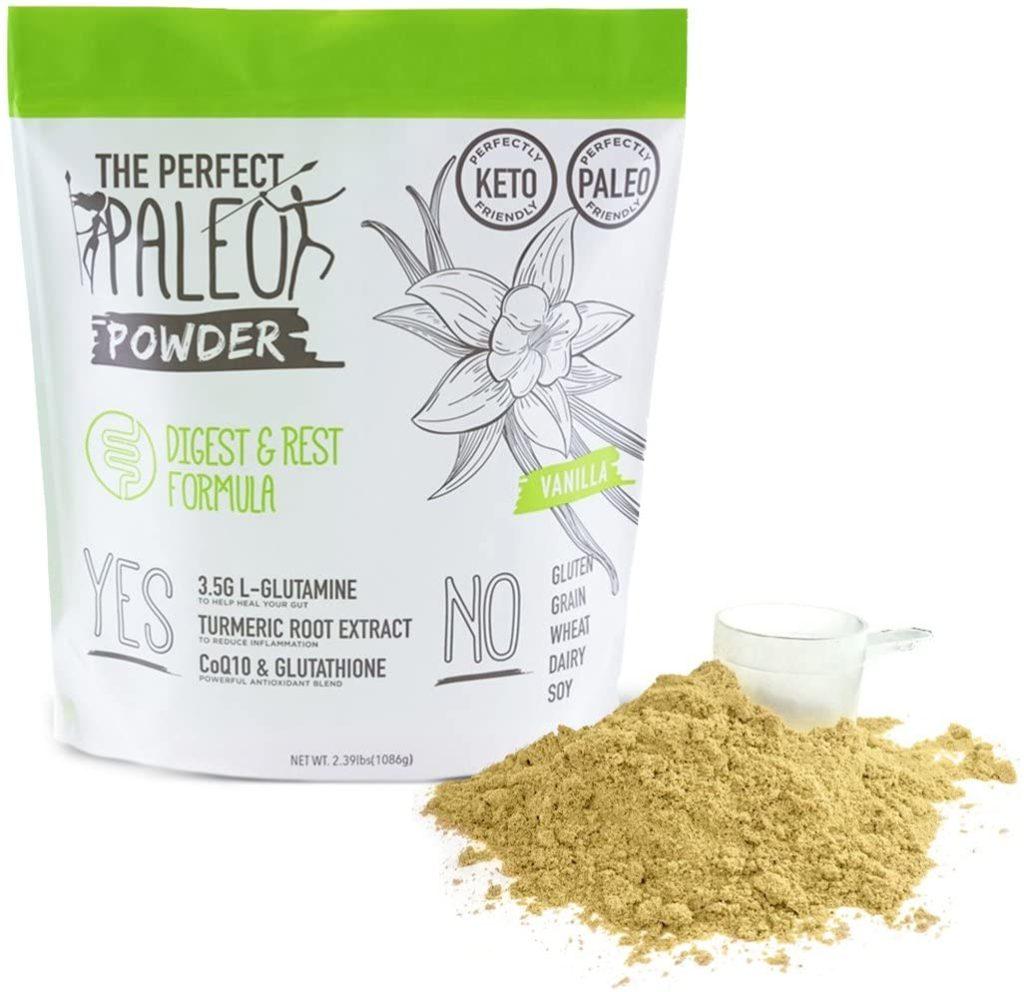 Perfect Paleo Powder
