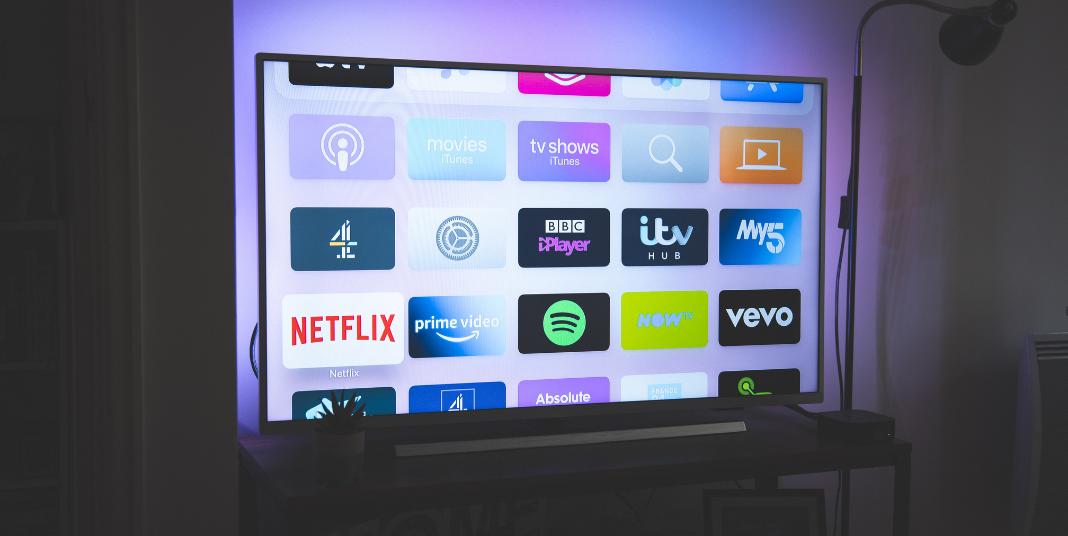 SMART TVs UNDER $200