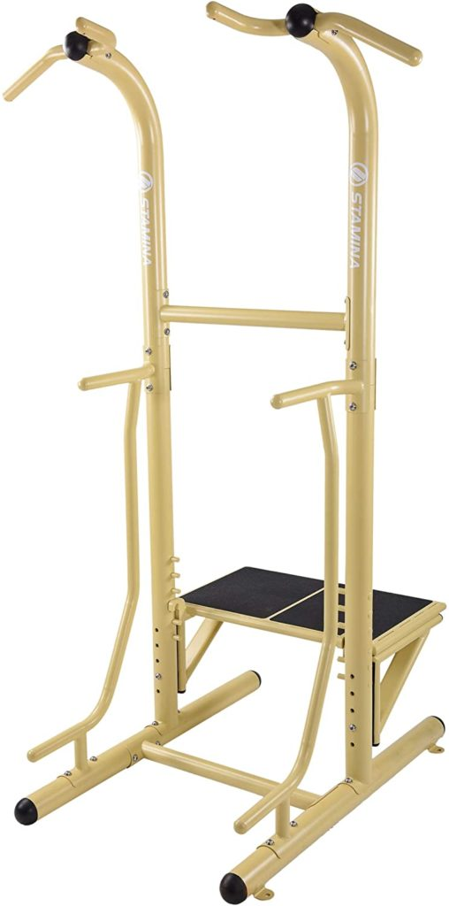 Stamina Outdoor Power Tower Pro