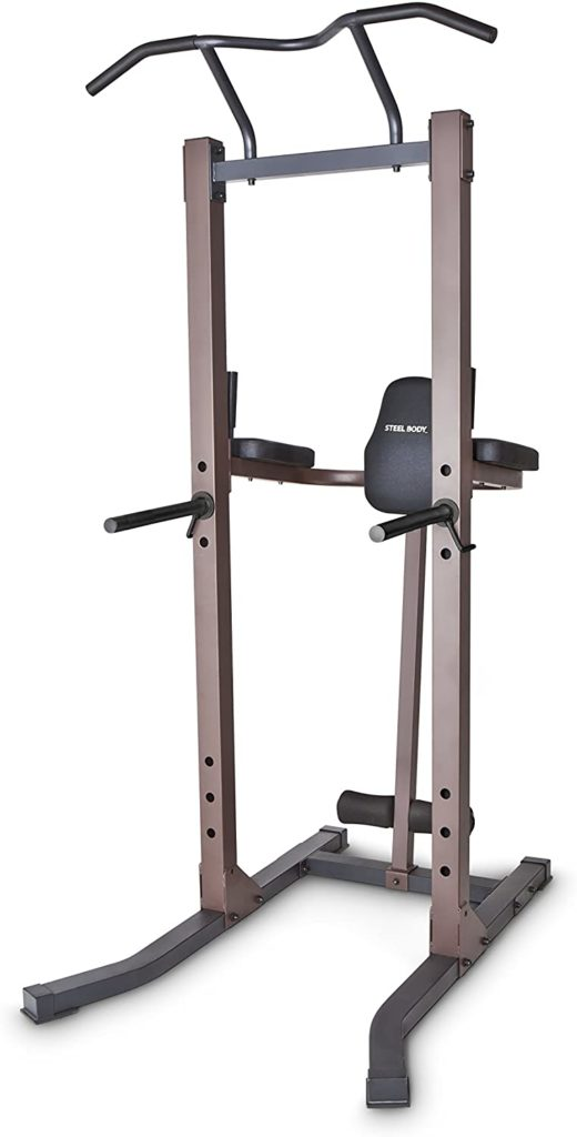 Steelbody Pull Up Station STB-98501