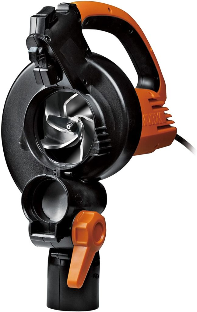 WORX WG509 Review
